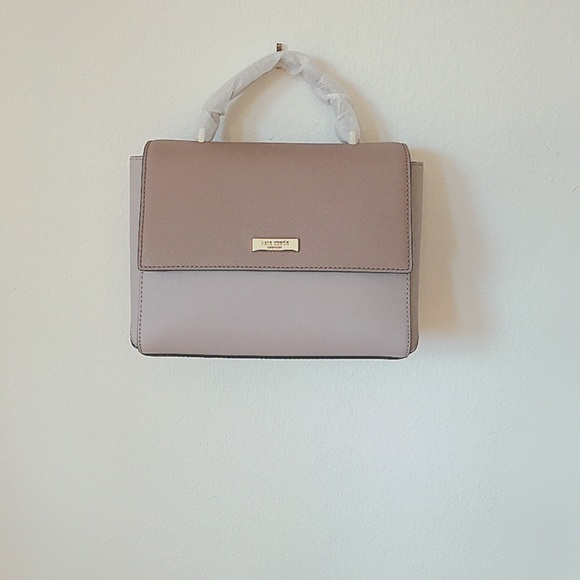 kate spade Handbags - NWT Kate Spade Paterson Court Brynlee